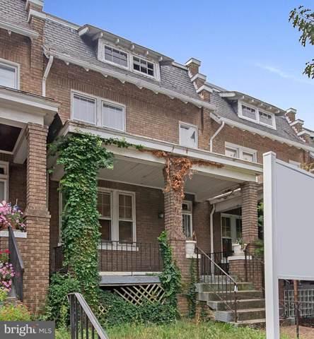 742 Princeton Place NW, WASHINGTON, DC 20010 (#DCDC439094) :: Keller Williams Pat Hiban Real Estate Group