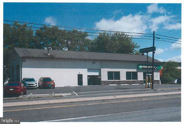 334 PA-61 Route 61, SCHUYLKILL HAVEN, PA 17972 (#PASK127404) :: Flinchbaugh & Associates