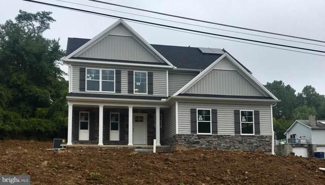 705 Ymca Drive, NEW CUMBERLAND, PA 17070 (#PAYK123566) :: Liz Hamberger Real Estate Team of KW Keystone Realty