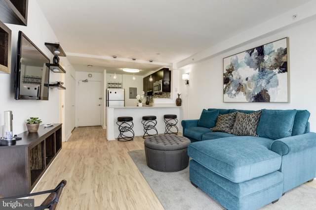 1101 3RD Street SW #211, WASHINGTON, DC 20024 (#DCDC439096) :: Keller Williams Pat Hiban Real Estate Group