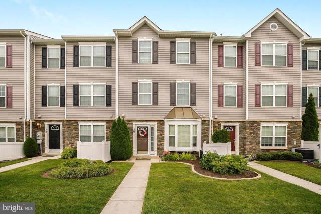1901 Lennox Drive #29, ELDERSBURG, MD 21784 (#MDCR191202) :: Keller Williams Pat Hiban Real Estate Group