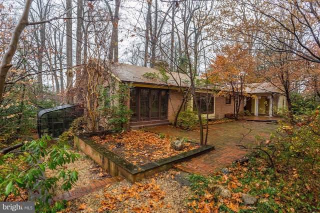8006 Moorland Lane, BETHESDA, MD 20814 (#MDMC675278) :: Dart Homes
