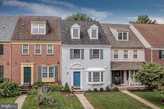5 Ballyhean Court, LUTHERVILLE TIMONIUM, MD 21093 (#MDBC469420) :: Jim Bass Group of Real Estate Teams, LLC