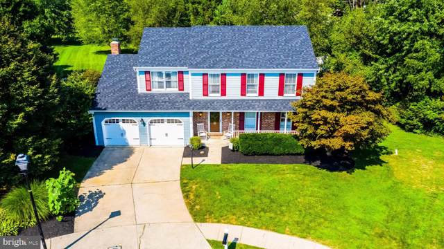 7 Fieldsway Court, BALTIMORE, MD 21234 (#MDBC469424) :: The MD Home Team