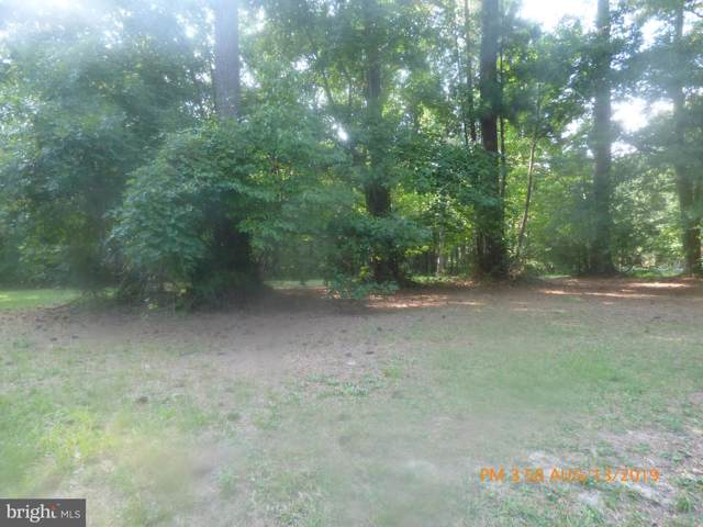 Lot 81 Cabin Point Drive, MONTROSS, VA 22520 (#VAWE115054) :: Keller Williams Pat Hiban Real Estate Group