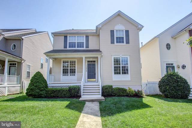 13929 Coachmans Circle, DARNESTOWN, MD 20874 (#MDMC675280) :: ExecuHome Realty