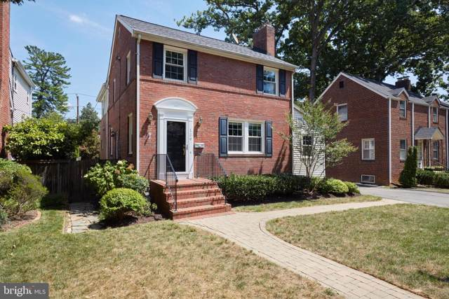 129 N Oakland Street, ARLINGTON, VA 22203 (#VAAR153734) :: The Redux Group