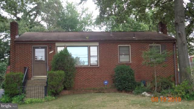 6208 Den Lee Drive, CLINTON, MD 20735 (#MDPG540564) :: Keller Williams Pat Hiban Real Estate Group