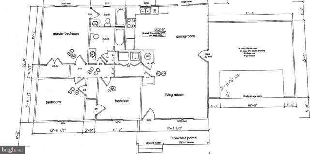 0 Rapidan Hills Dr, LOCUST GROVE, VA 22508 (#VAOR134848) :: Cristina Dougherty & Associates
