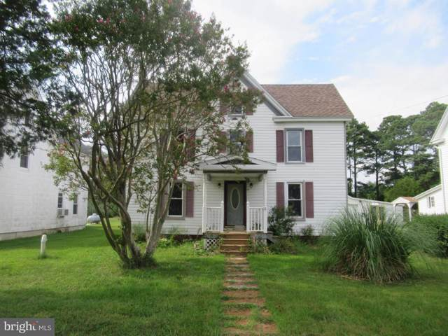 3326 Sackertown Road, CRISFIELD, MD 21817 (#MDSO102548) :: The Putnam Group