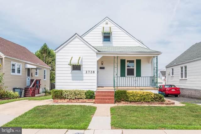 2728 Glendale Road, BALTIMORE, MD 21234 (#MDBC469430) :: Dart Homes