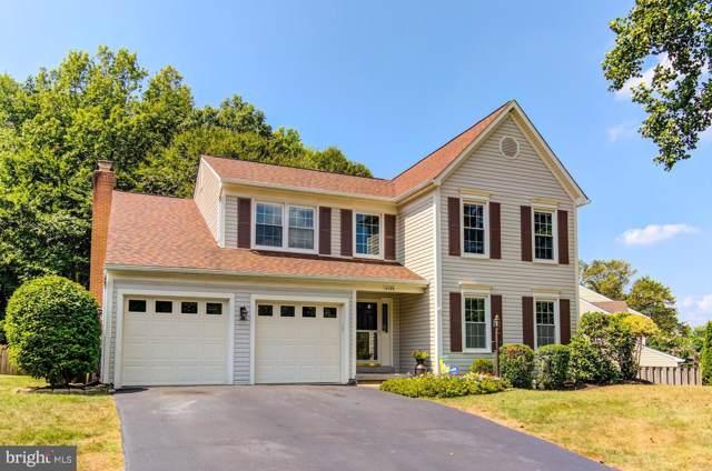 4139 Waynesboro Court, WOODBRIDGE, VA 22193 (#VAPW477002) :: Keller Williams Pat Hiban Real Estate Group