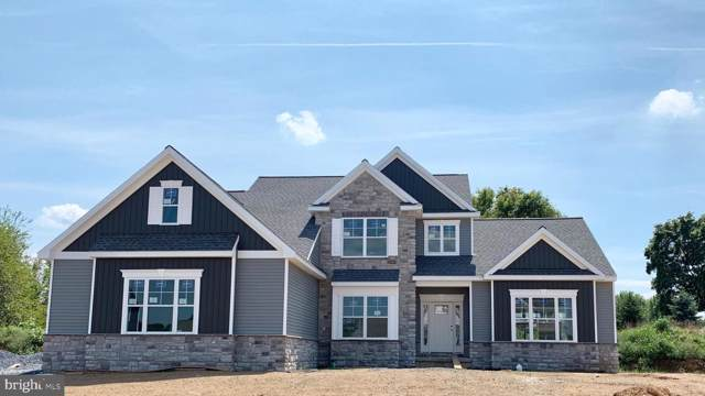 719 Christian's Drive, PAXTONIA, PA 17112 (#PADA113808) :: Keller Williams of Central PA East