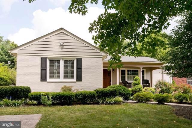 306 W Whitlock Avenue, WINCHESTER, VA 22601 (#VAWI113076) :: The Bob & Ronna Group