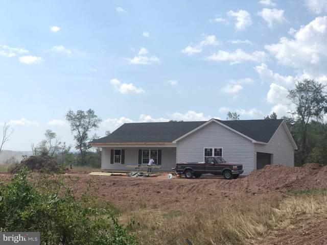 Lot 1 Ridgeview Road, GORE, VA 22637 (#VAFV152614) :: Blackwell Real Estate