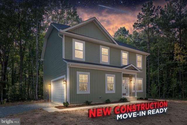 6578 S Roxbury Mill Road, SPOTSYLVANIA, VA 22553 (#VASP215562) :: RE/MAX Cornerstone Realty