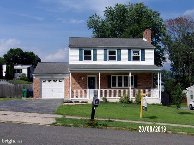 4520 Pilgrim, BOOTHWYN, PA 19061 (#PADE498708) :: ExecuHome Realty
