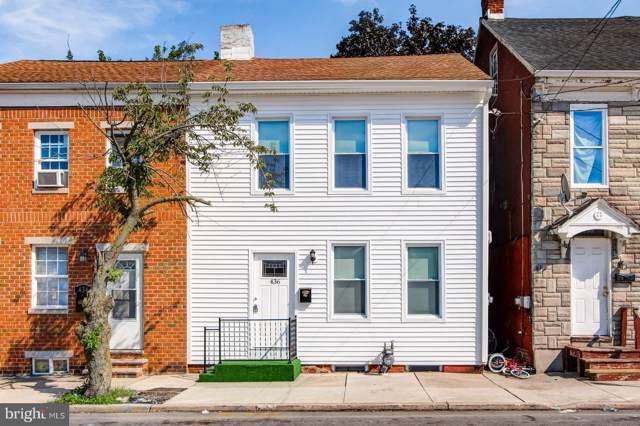 436 Salem Avenue, YORK, PA 17401 (#PAYK123568) :: Flinchbaugh & Associates