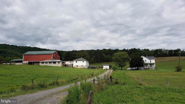 11515 Cash Valley Road, CORRIGANVILLE, MD 21524 (#MDAL132504) :: Viva the Life Properties