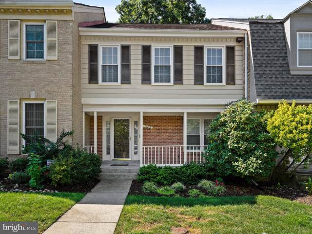 12213 Tildenwood Drive, ROCKVILLE, MD 20852 (#MDMC675288) :: Dart Homes