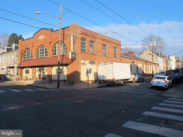 501-505 W Lemon Street, LANCASTER, PA 17603 (#PALA138708) :: The Craig Hartranft Team, Berkshire Hathaway Homesale Realty