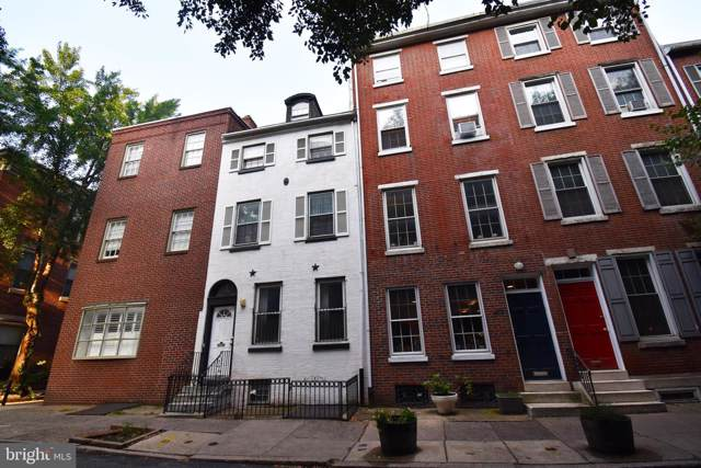 415 S 13TH STREET, PHILADELPHIA, PA 19147 (#PAPH826308) :: John Smith Real Estate Group