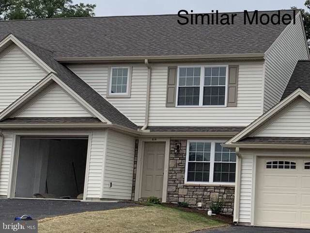 407 Masonic Drive, ELIZABETHTOWN, PA 17022 (#PALA138712) :: John Smith Real Estate Group