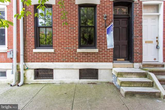 2316 Fitzwater Street, PHILADELPHIA, PA 19146 (#PAPH826316) :: Erik Hoferer & Associates