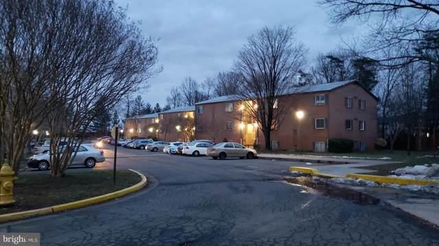 7499 Princess Carol Court #3, MANASSAS, VA 20111 (#VAPW477010) :: Keller Williams Pat Hiban Real Estate Group