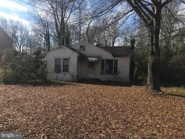 17130 Fence Road, KING GEORGE, VA 22485 (#VAKG118186) :: Great Falls Great Homes