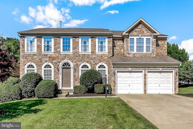 1300 Forest Oak Court, BEL AIR, MD 21015 (#MDHR237716) :: ExecuHome Realty
