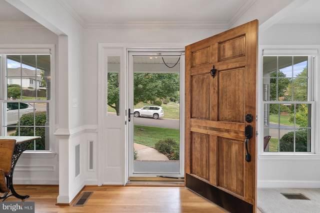 101 English Chase Lane, WARRENTON, VA 20186 (#VAFQ161988) :: Revol Real Estate