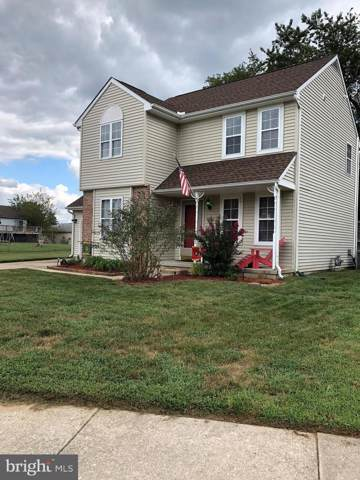 201 Hillcrest Court, CAMDEN WYOMING, DE 19934 (#DEKT231884) :: The Dailey Group