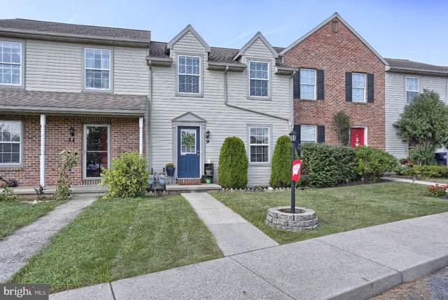 9 Laurel Drive, MYERSTOWN, PA 17067 (#PALN108586) :: Tessier Real Estate
