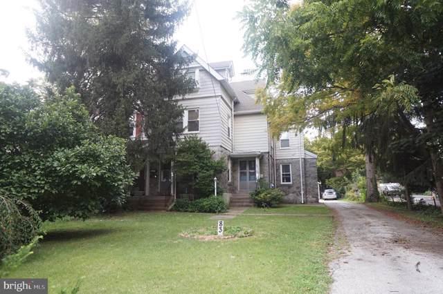 83 W Baltimore Avenue, LANSDOWNE, PA 19050 (#PADE498722) :: Jason Freeby Group at Keller Williams Real Estate
