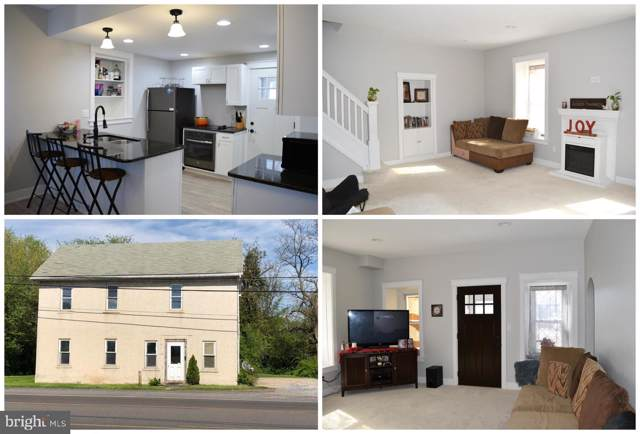 4319 Pottsville Pike, READING, PA 19605 (#PABK346654) :: ExecuHome Realty