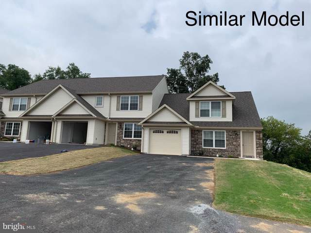 405 Masonic Drive, ELIZABETHTOWN, PA 17022 (#PALA138718) :: John Smith Real Estate Group