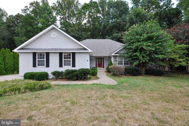 50 Monument Drive, STAFFORD, VA 22554 (#VAST214356) :: Keller Williams Pat Hiban Real Estate Group