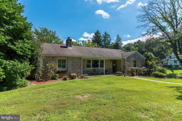 1345 Old Ford Road, HUNTINGDON VALLEY, PA 19006 (#PAMC622234) :: Kathy Stone Team of Keller Williams Legacy