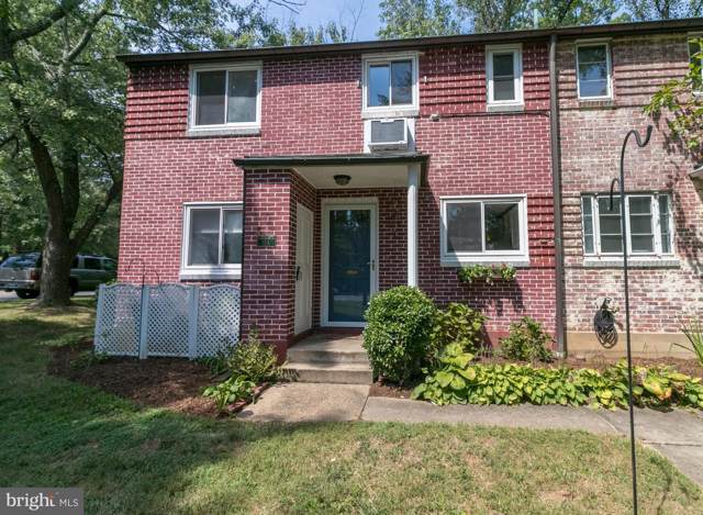 11-A Ridge Road, GREENBELT, MD 20770 (#MDPG540588) :: ExecuHome Realty
