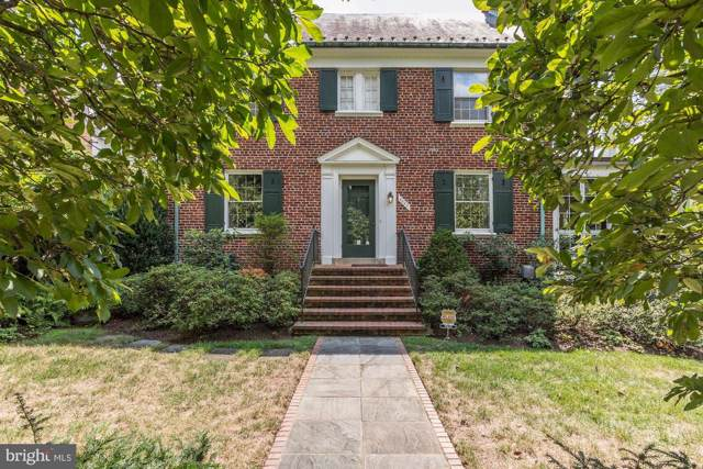 4622 Derussey Parkway, CHEVY CHASE, MD 20815 (#MDMC675300) :: The Sky Group