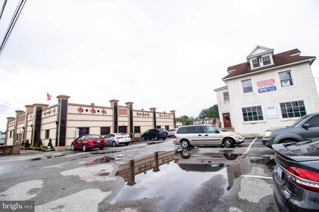 2512 & 2508 W Main Street (PORTFOLIO), NORRISTOWN, PA 19403 (#PAMC622240) :: LoCoMusings