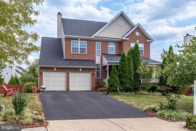 1706 Fairleigh Court NE, LEESBURG, VA 20176 (#VALO392944) :: Michele Noel Homes