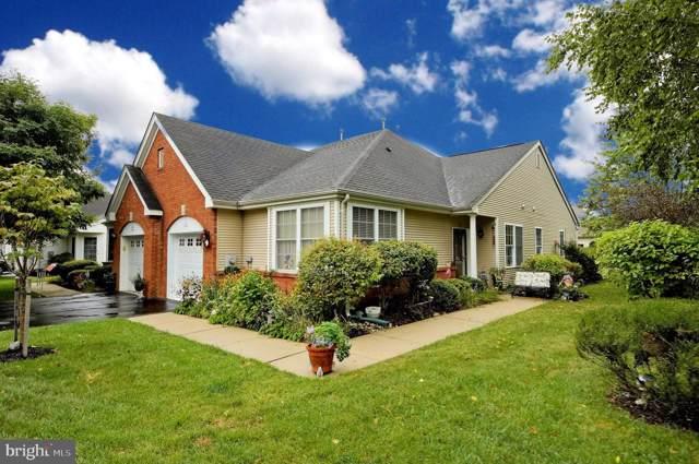 111 Caitlin, HAMILTON, NJ 08691 (#NJME284414) :: The Force Group, Keller Williams Realty East Monmouth