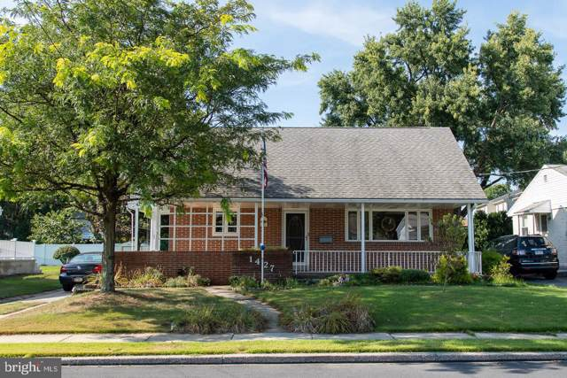 1427 Margaret Street, READING, PA 19605 (#PABK346668) :: ExecuHome Realty