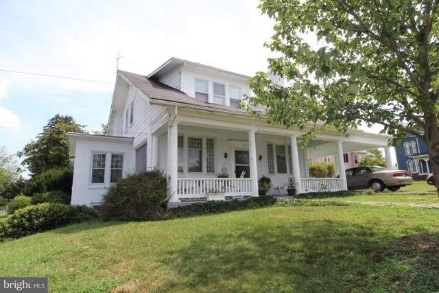 15 Wilson Avenue, LURAY, VA 22835 (#VAPA104680) :: Keller Williams Pat Hiban Real Estate Group
