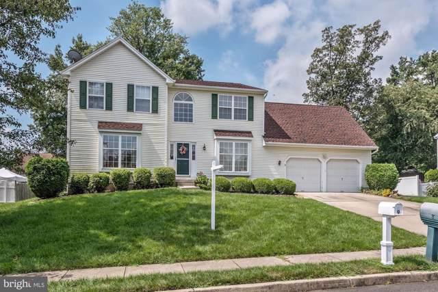 8 Underwood Court, BURLINGTON, NJ 08016 (#NJBL354960) :: Viva the Life Properties