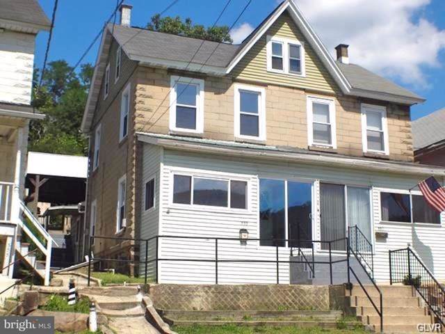 553 Mauch Chunk Road, PALMERTON, PA 18071 (#PACC115486) :: ExecuHome Realty