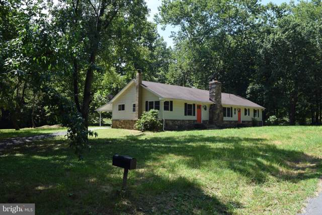 7934 North River Rd, RIO, WV 26755 (#WVHD105430) :: The Miller Team
