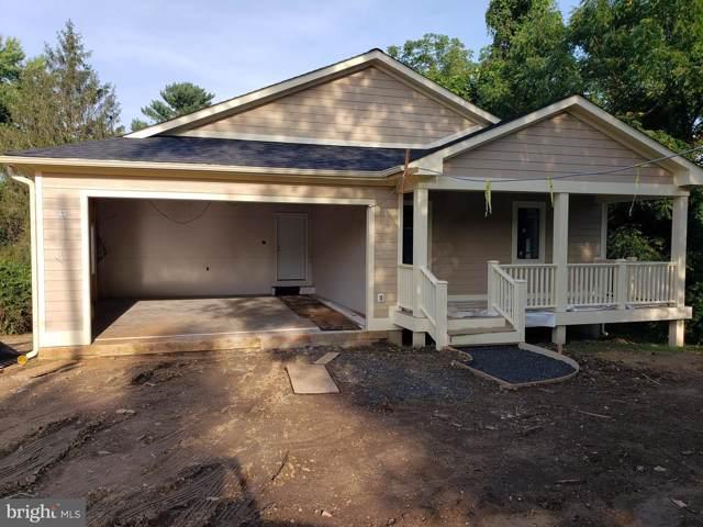 16 S Locust Street, ROUND HILL, VA 20141 (#VALO392946) :: Remax Preferred | Scott Kompa Group